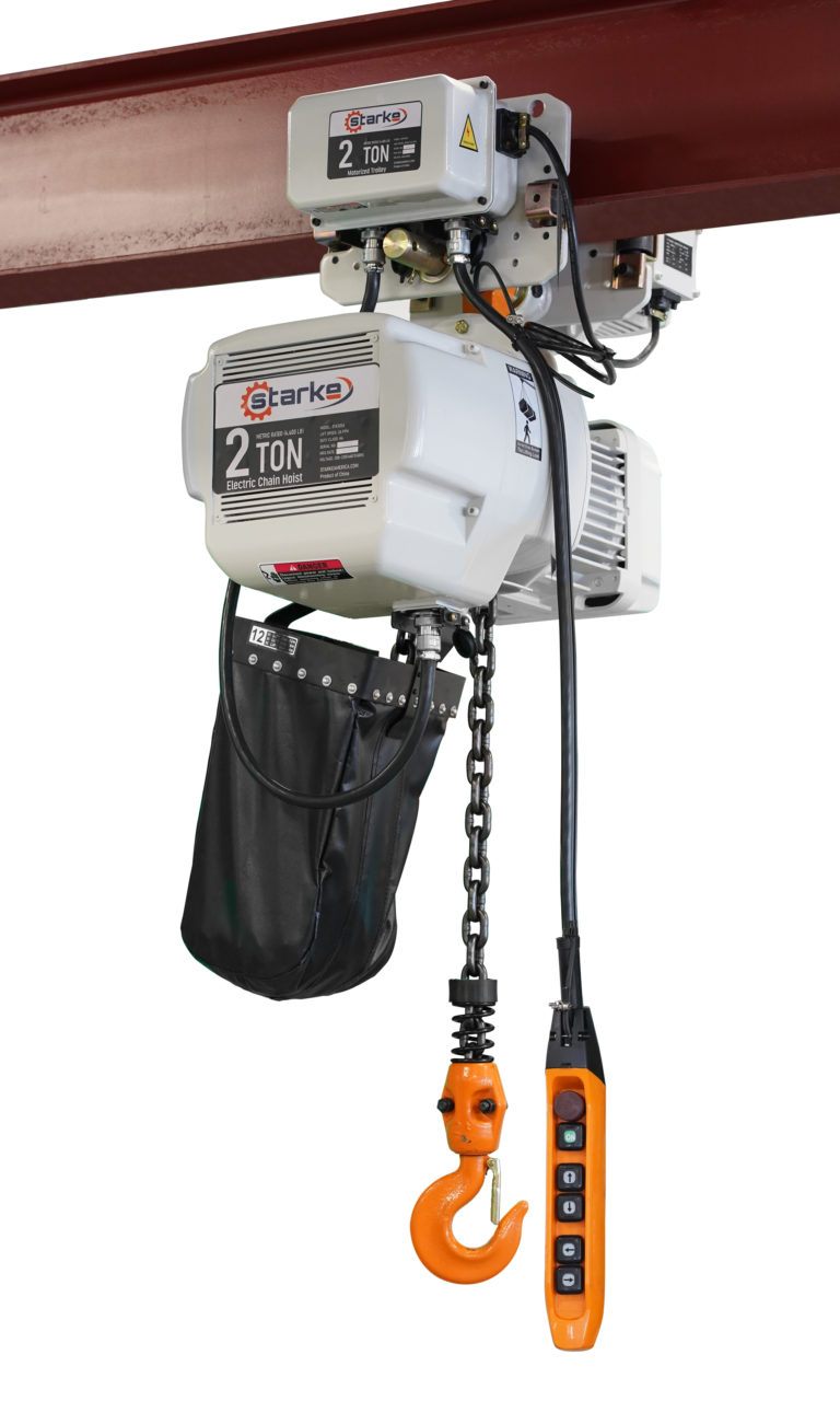 SMT20VS Corner Low with Hoist