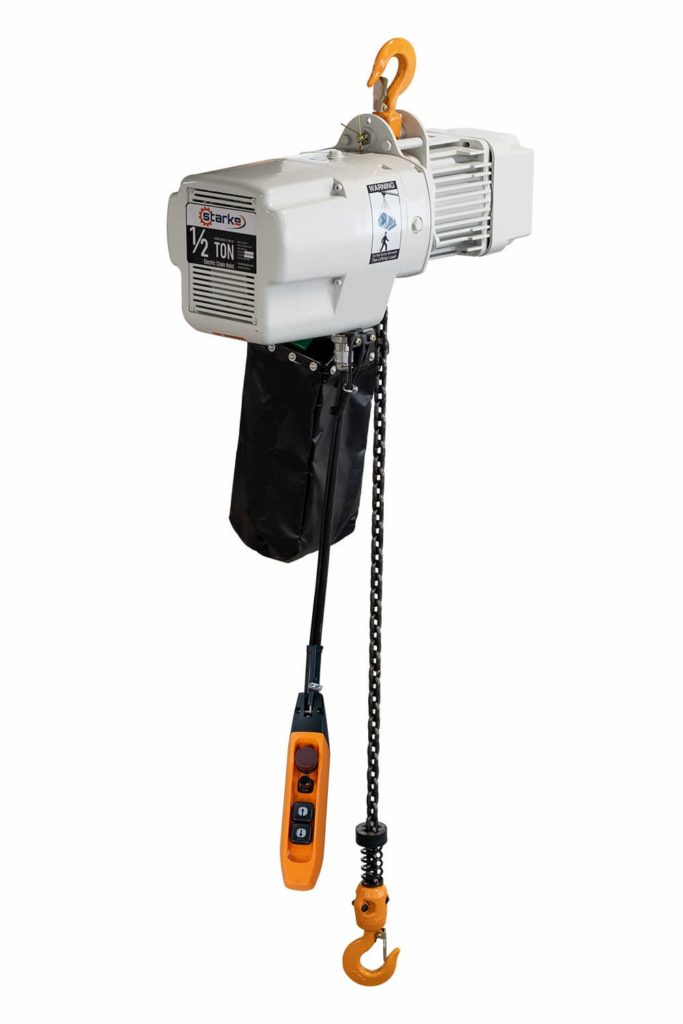Starke Variable Speed Electric Chain Hoist